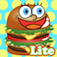 Yummy Burger Free New Maker Games App Lite- Funny,Cool,Simple,Cartoon Cooking Casual Gratis Game Apps for All Boys and Girls Juegos Divertidos
