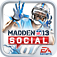 Madden NFL 13 Social - Electronic Arts