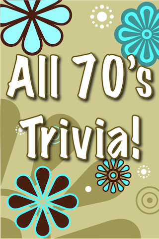 Screenshot All 70's Trivia!