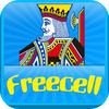 Crazy Solitaire Freecell